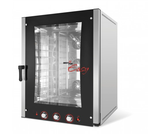 """Easy"" combi steamer - 10 grids for gastronomy & bakery"